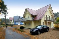 Holiday home 1321035 for 6 persons in Trassenheide