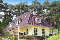 Holiday home 1321039 for 6 adults + 2 children in Trassenheide