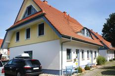 Holiday home 1321073 for 6 persons in Zingst