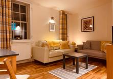 Holiday apartment 1321243 for 4 persons in Edinburgh