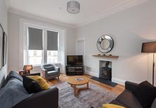 Appartement 1321261 voor 8 personen in Edinburgh