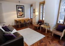 Holiday apartment 1321306 for 6 persons in Edinburgh