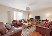 Holiday apartment 1321321 for 4 persons in Edinburgh
