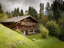 Appartement de vacances 1321401 pour 8 personnes , Schoenried