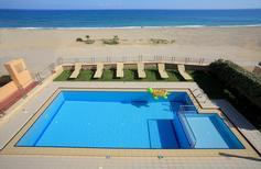 Maison de vacances 1321407 pour 12 personnes , Rethymnon