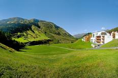 Holiday apartment 1321693 for 4 persons in Obergurgl