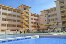 Holiday apartment 1321722 for 4 persons in Mar De Cristal