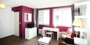 Holiday apartment 1321733 for 2 persons in Lyon