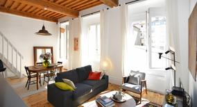 Holiday apartment 1321737 for 4 persons in Lyon