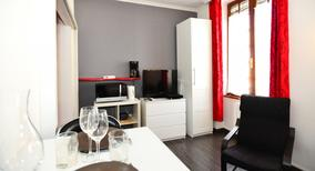 Holiday apartment 1321739 for 2 persons in Lyon
