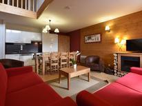 Mieszkanie wakacyjne 1321782 dla 8 osób w Sainte-Foy-Tarentaise