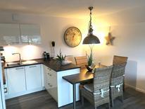 Appartement de vacances 1321938 pour 4 personnes , Groemitz