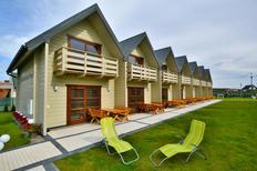 Holiday home 1322081 for 6 persons in Grzybowo