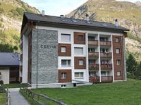Semesterlägenhet 1322228 för 4 personer i Zermatt