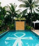 Holiday home 1322301 for 4 adults + 2 children in Ko Samui