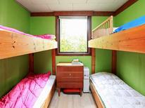 Maison de vacances 1322334 pour 6 personnes , Nyrup