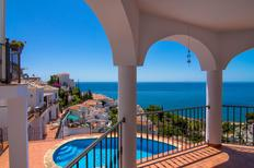 Holiday apartment 1322390 for 4 persons in Nerja