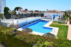 Holiday apartment 1322395 for 4 persons in Nerja
