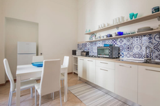 Rekreační byt 1322431 pro 5 osob v Salerno