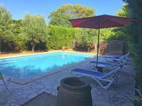 Ferienhaus 1322485 für 6 Personen in Lorgues