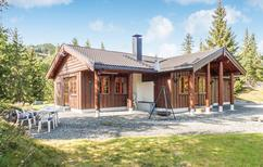 Maison de vacances 1322513 pour 6 personnes , Reinli