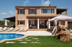 Holiday home 1322578 for 8 persons in Son Carrio