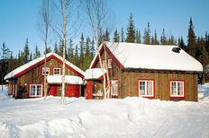 Holiday home 1322609 for 8 persons in Gålå