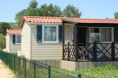 Mobile home 1322749 for 5 persons in Kraj