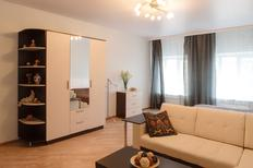Appartement 1322780 voor 6 volwassenen + 1 kind in Sint Petersburg