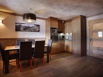 Ferienwohnung 1322824 für 8 Personen in Val Thorens