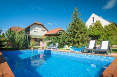 Mieszkanie wakacyjne 1322889 dla 5 osób w Alsóörs