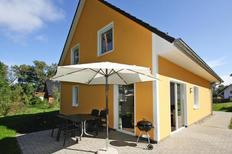 Holiday apartment 1322909 for 4 persons in Röbel-Muritz
