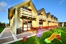 Holiday apartment 1322986 for 4 adults + 2 children in Grzybowo