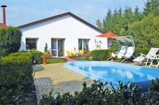 Holiday home 1323108 for 8 persons in Sieciemin