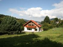 Ferielejlighed 1323156 til 7 personer i Baden-Baden