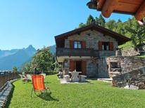 Holiday home 1323221 for 6 persons in Pedesina