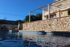 Ferienhaus 1323415 für 8 Personen in Cala Santanyi