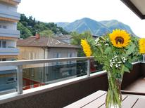 Holiday apartment 1323480 for 2 persons in Lugano