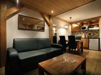 Appartement 1323503 voor 6 personen in Bourg-Saint-Maurice