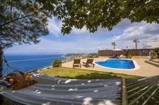 Villa 1323597 per 8 persone in Cala Blava