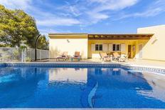 Maison de vacances 1323598 pour 12 personnes , Cala Vinyes