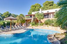 Holiday home 1323601 for 10 persons in Son Servera