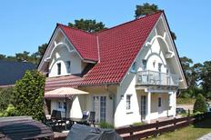 Holiday home 1323695 for 6 persons in Trassenheide