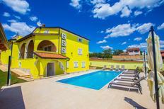 Appartement de vacances 1323777 pour 4 adultes + 2 enfants , Musalež
