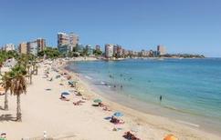 Rekreační byt 1323858 pro 5 osob v Alicante
