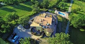 Maison de vacances 1323941 pour 20 personnes , Montefiascone