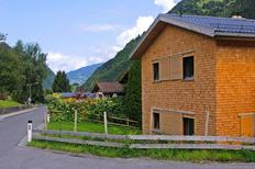 Holiday home 1323975 for 8 persons in Sankt Gallenkirch