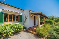 Rekreační dům 1323990 pro 5 osob v Pollença