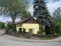 Studio 1324210 pour 5 personnes , Gammertingen
