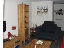 Appartement 1324221 voor 6 personen in Winterberg-Neuastenberg